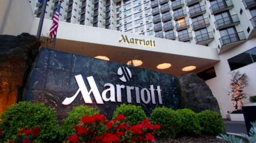 Canadians receive emails from Marriott about recent personal data breach