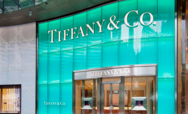 Largest luxury deal back on, Tiffany agrees to lower price