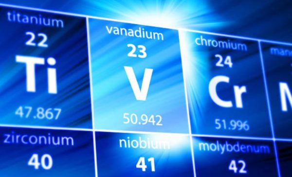 VanadiumCorp signs trilateral partnership to develop flow-battery technology for ships