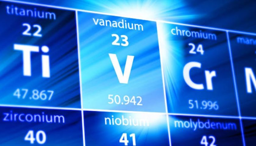 Alliance to drill for vanadium on Nevada project