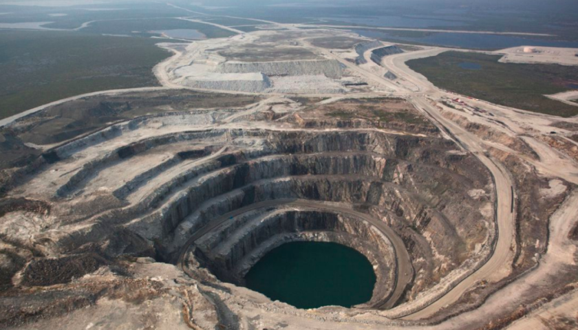 Dominion Diamond proposes transaction to exit CCAA status, reopen Ekati mine