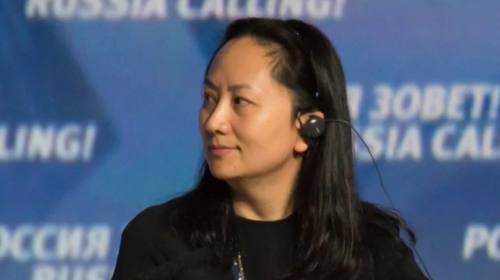 Case of Huawei executive Meng Wanzhou returns to Vancouver court this week