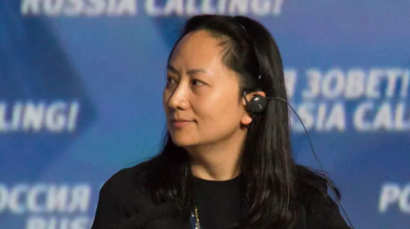 Meng Wanzhou wins right to more documents involving arrest at Vancouver airport
