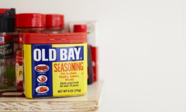 Spice spat: Old Bay sues New Bae for trademark infringement
