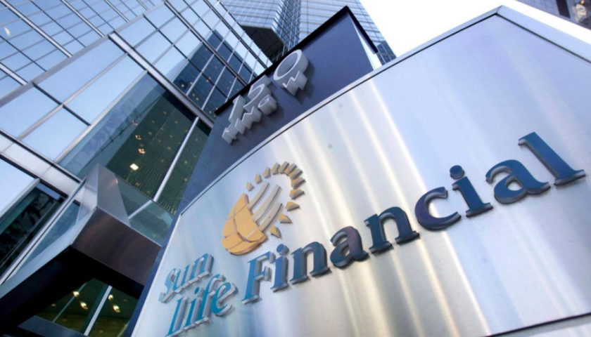 Sun Life fourth-quarter profits surge 24 per cent to $719 million