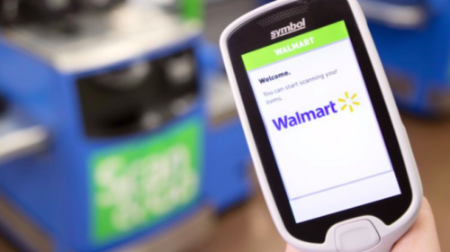 Walmart delivers, a lot, in second quarter