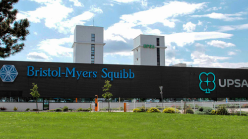 Bristol-Myers Squibb buying Celgene in $74B deal