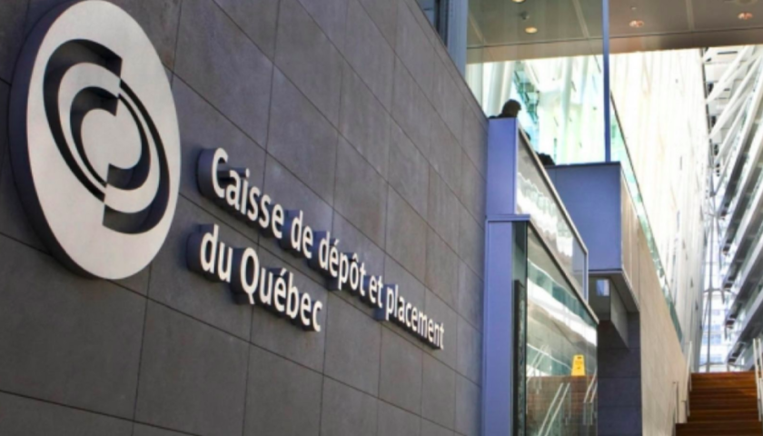 Caisse accelerates industrial real estate shift with deal for logistics firm