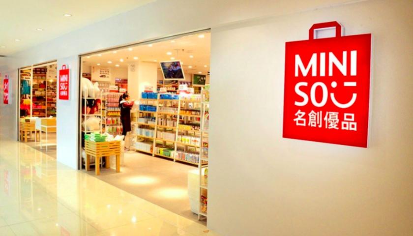 Chinese retailer Miniso raises $608 million in IPO