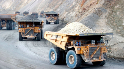 Barrick Gold reviewed possible merger with Newmont, no decision made