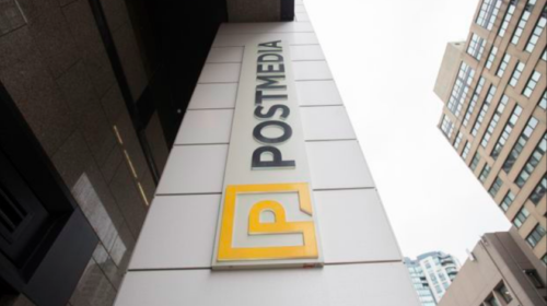 Postmedia delays Q2 report to late May because of uncertainty caused by COVID