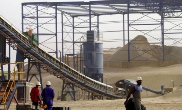 Burkina Faso killing highlights increasing security threat for mining companies
