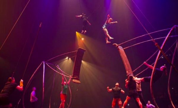 Cirque du Soleil completes sale transaction, emerges from creditor protection