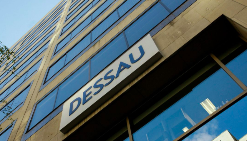Dessau to pay $1.9 million in settlement over bid-rigging on public contracts