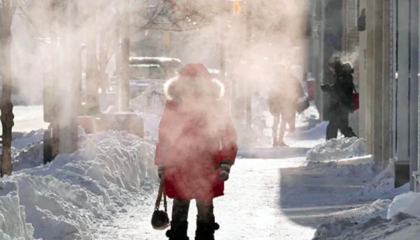 Canadian ski resorts upbeat despite extreme weather experiences this winter