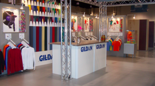 Gildan Activewear reports US$56.4M third-quarter profit, tops expectations