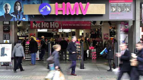 Creativity key for the future of HMV and Sunrise: music industry experts