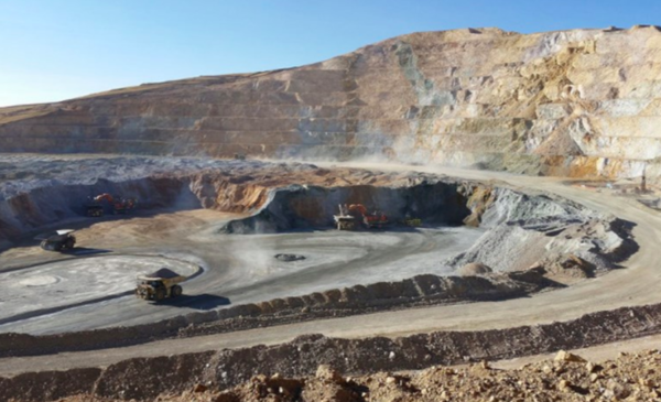 Hudbay Minerals shares up following earnings, plans growth at Lalor mine