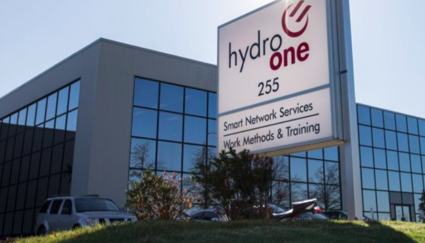 Ontario government gives OK to new executive pay plan at Hydro One Ltd.