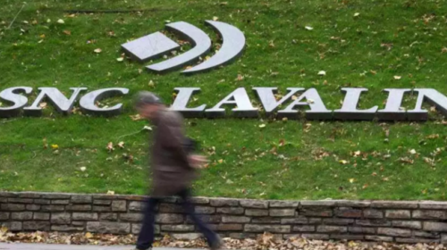 SNC-Lavalin Group reports $85.1-million Q3 loss, revenue down from a year ago