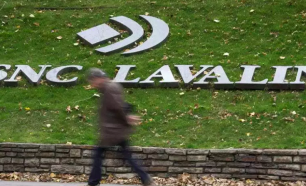 Canada slips in global corruption ranking in aftermath of SNC-Lavalin scandal