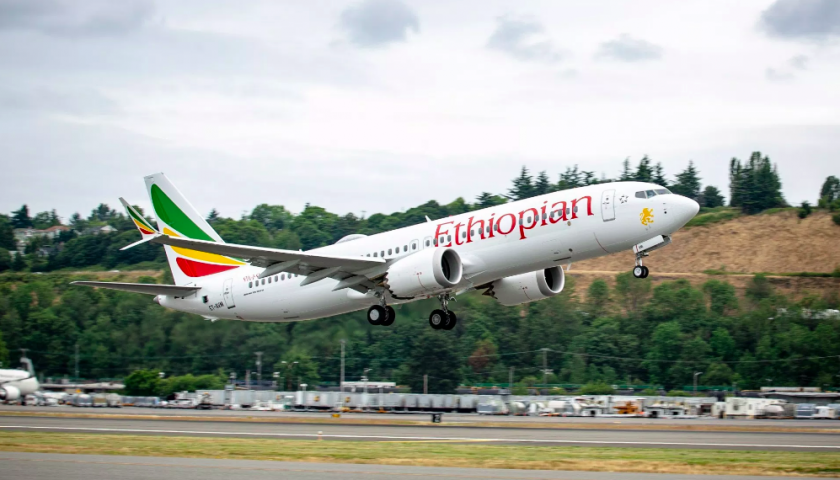 More Boeings grounded amid global probe into Ethiopia crash
