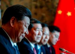 Italy, China sign memorandum deepening economic ties