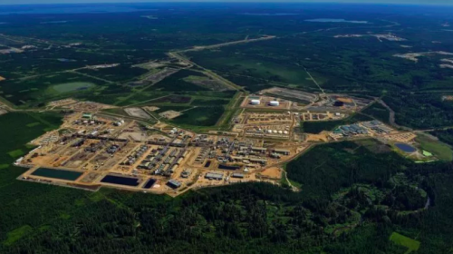 Line 3 pipeline delays make oilsands expansion unlikely, MEG Energy says