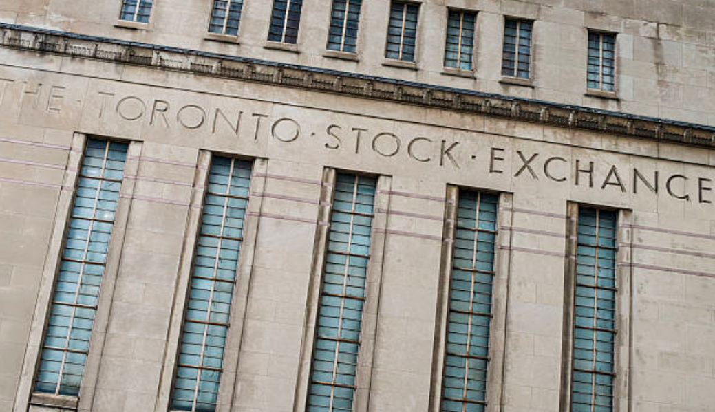 Most Actively Traded Companies On The Tsx Canadian Investor
