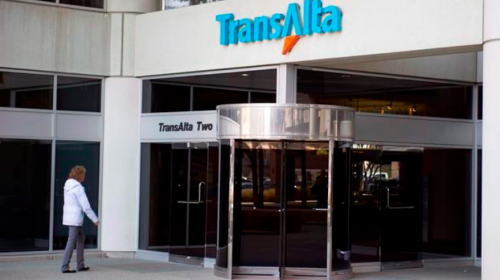 TransAlta strikes investment deal with Brookfield Renewable Partners