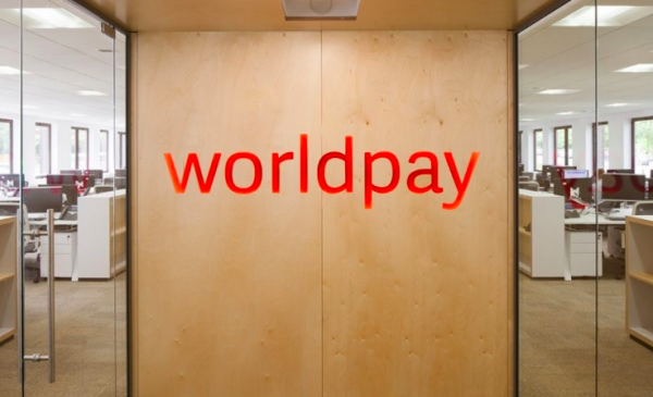 FIS spends $35B on Worldpay as digital payments surge
