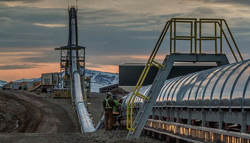 Imperial Metals selling 70 per cent stake in Red Chris mine to Newcrest