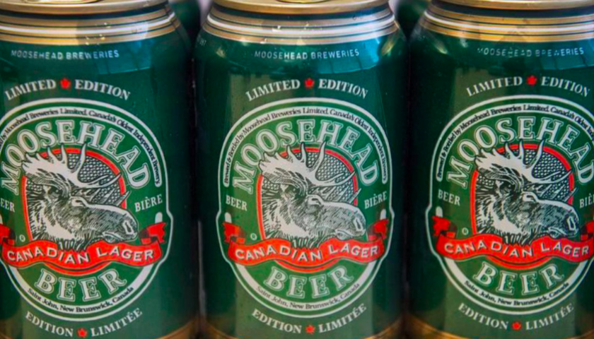 Moosehead Breweries and Sproutly to develop cannabis-infused beverages