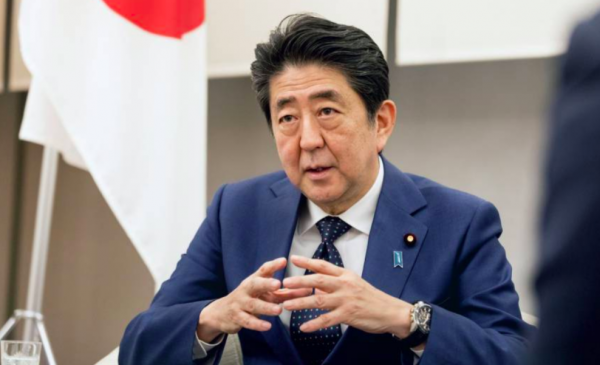Japan PM to declare state of emergency as early as Tuesday