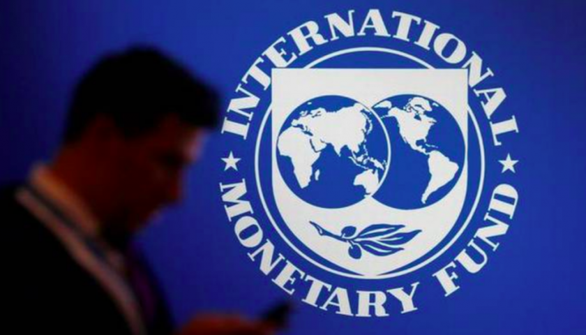 IMF chief: trade conflicts fuel synchronized global slowdown
