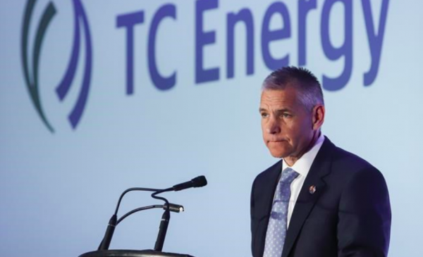TC Energy says it is going ahead with US$8-billion Keystone XL project