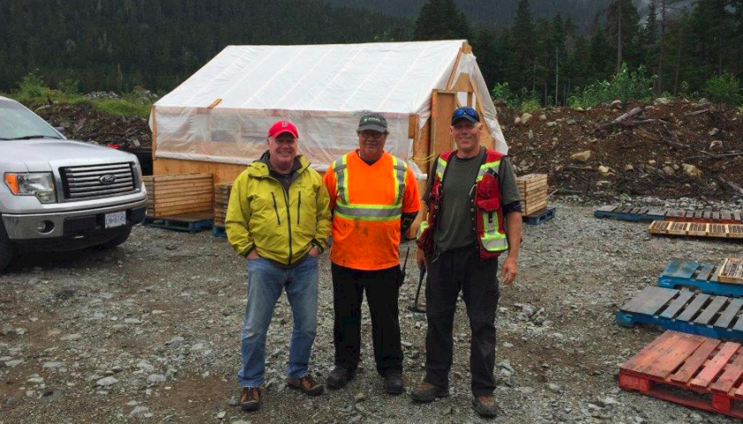 Aben Announces Ambitious Exploration Plans for Justin Gold Project in the Yukon and Forrest Kerr Gold Project in BC's Golden Triangle Region