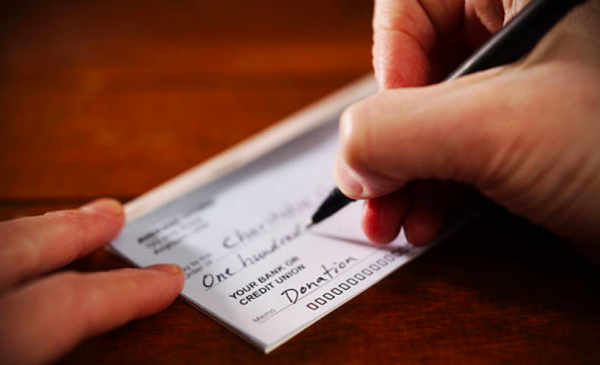 Donor-advised fund can be used to establish charitable legacy, experts say
