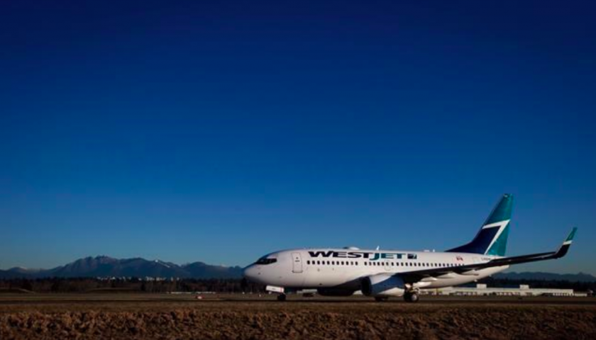 Onex signs agreement to buy WestJet in deal valued at $5B, including debt