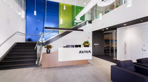 Aviva Canada veteran promoted to CEO as U.K.-based parent shuffles management