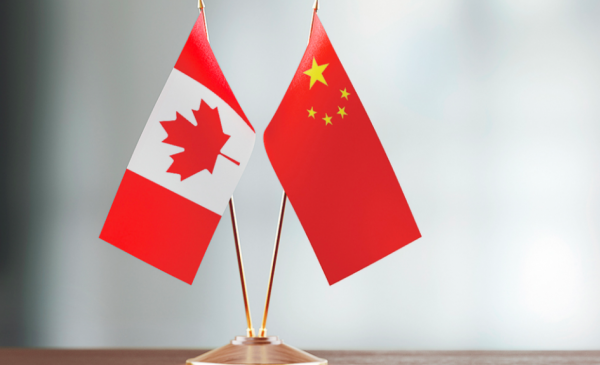 Canadian is detained in China on drug allegations: Chinese government