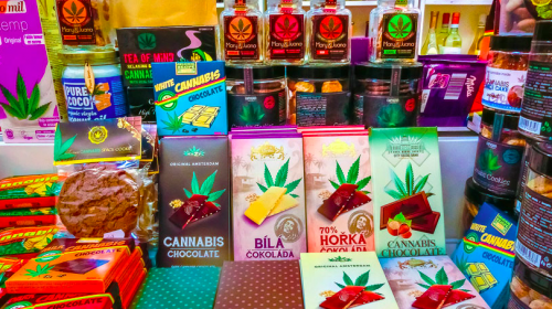 Canadian edibles, topicals market worth $2.7B; ramp up over 3-5 years: Deloitte