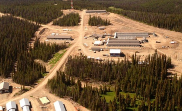 B.C.'s Blackwater gold and silver mine gets environmental approval