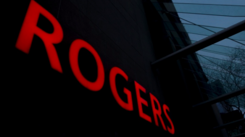 Rogers pursues options for Quebec, Ontario expansion amid industry's 5G push