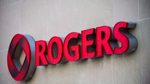 Rogers Communications reports $593M third-quarter profit, cuts revenue guidance