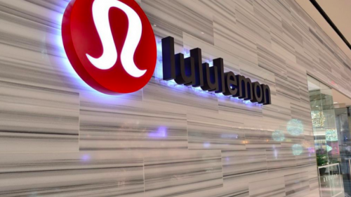 Lululemon Q2 profits slips but sales increase, driven by e-commerce surge
