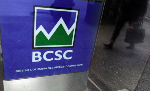 B.C. Securities Commission reaches deal with Genus Capital Management