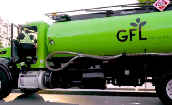 GFL Environmental cancels IPO after investors seek price below range