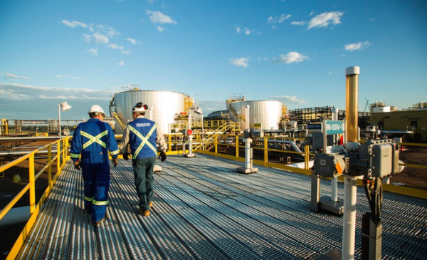 Husky Energy reports $2.3B Q4 loss due to asset impairment and other charges