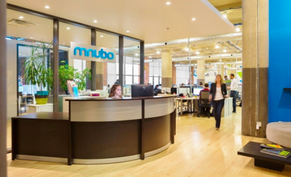 Aspen Tech buys Montreal-based AI company Mnubo Inc. for $102 million